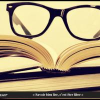 Savoir bien lire, c'est être libre