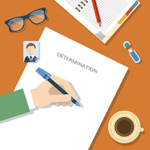 determination-ecriture
