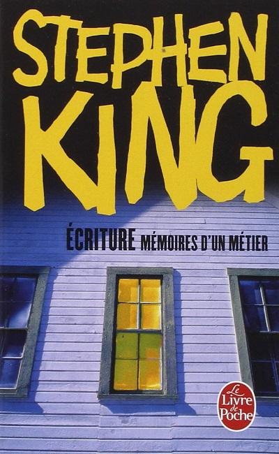 Stephen-King-écriture-mémoires-d'un-métier-chronique